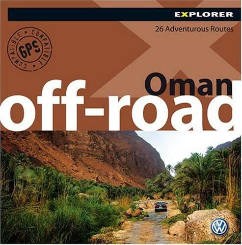 Oman Off Road [Englisch]