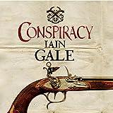 Conspiracy: Keane, Book 4
