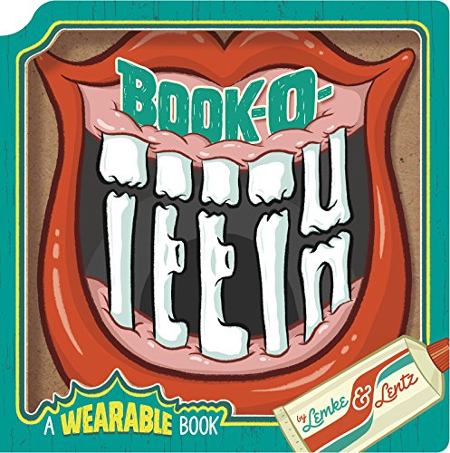 Book-O-Teeth Cover Image