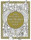Terry Pratchett's Discworld Colouring Book (Colouring Books)