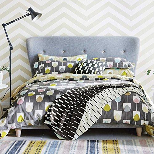 scion-sula-geometric-floral-print-graphite-king-quilt-cover-230-x-220cm