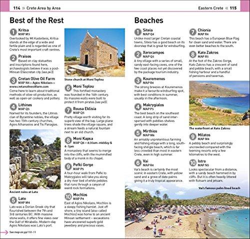 Zoom IMG-3 dk eyewitness top 10 crete