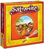 zoch 601129600 - Safranito, Familienspiel