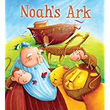 My First Bible Stories Old Testament: Noah's Ark