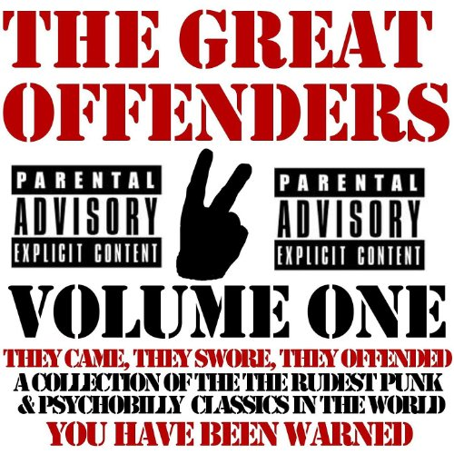 The Great Offenders Volume 1 [...