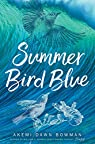 Summer Bird Blue par Bowman