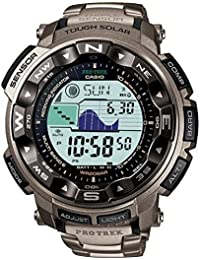 83ad45fa049f Amazon.es  reloj casio solar titanio - Incluir no disponibles  Relojes