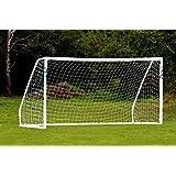 FORZA Match - Cage de Foot Avec Filet - Très Résistant et Un an de Garantie!![Net World Sports]