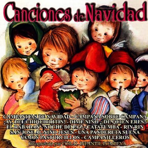 Campana Sobre Campana (Canción de Navidad)
