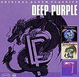 Deep Purple: Original Album Classics (Audio CD)