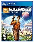 Outcast Second Contact The Official Game (PS4) - Versión Española