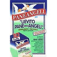 Paneangeli Lievito Pane Vanigliato per Dolci - 160 gr - Pane Lievito Per Dolci