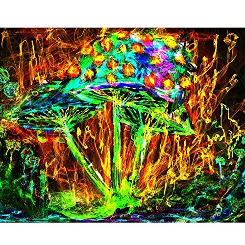 Rosennie 5D DIY Diamant Painting volle Stickerei Gemälde Strass Diamant Malerei Nach Anzahl Satz Kristall Vollbohrer Diamant Strass Stickerei Gemälde Bilder Kunst Handwerk Für Hause