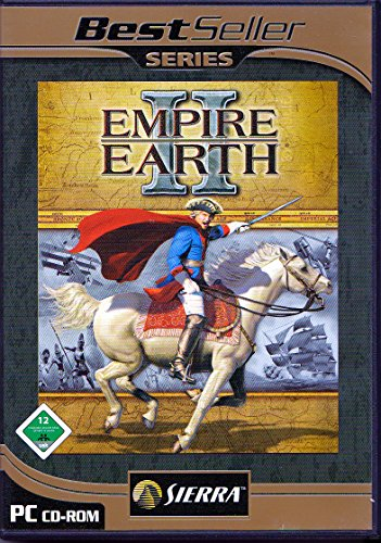 empire earth 2 Empire Earth II [Bestseller Series]