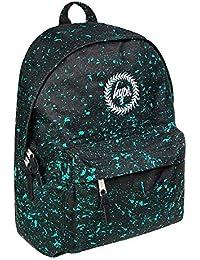 46f9055b1424 Hype Black   Mint Boys   Girls Backpack