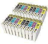TONER EXPERTE® 20 XL Druckerpatronen kompatibel für Epson 18 18XL T1816 Expression Home XP-102 XP-202 XP-205 XP-302 XP-305 XP-405 XP-212 XP-215 XP-225 XP-312 XP-315 XP-325 XP-425 | hohe Kapazität