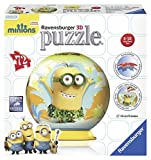 Ravensburger Minions 3D Puzzle (72-Piece) by Ravensburger