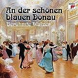 An der Schönen Blauen Donau - Berühmte Walzer