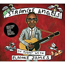 Strange Angels [Vinyl LP]