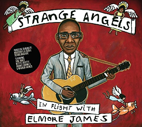 Strange Angels [Vinyl LP] -