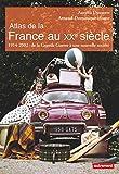 Atlas de la France au XXe siecle