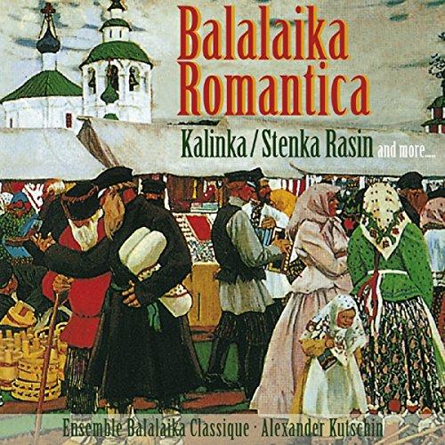 Balalaika Romantica