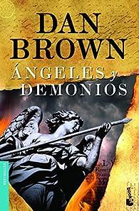 Ángeles y demonios par Dan Brown
