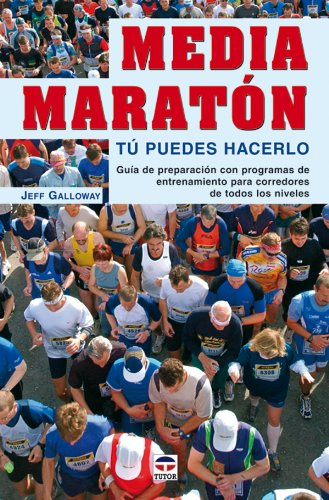 Media Maraton por Jeff Galloway