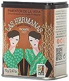 Gastronomic - Pimentón Picante D.O. la Vera