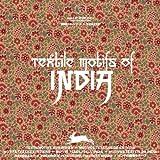Textile Motifs of India (Pepin Press Artn Books)