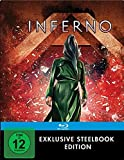 Inferno - PopArt Steelbook Edition [Blu-ray] -