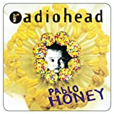 Radiohead: Pablo Honey [W/Dvd] [Jpn] [Spe (Audio CD)