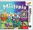 Minitopia 3Ds- Nintendo 3Ds