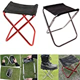 Generic Folding Camping Chairs Review and Comparison