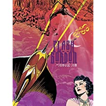 Definitive Flash Gordon and Jungle Jim Volume 2 (Definitive Flash Gordon & Jungle Jim Hc) by Alex Raymond (2012-08-28)