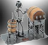 Boystoys HK Design - Schraubenmännchen Wein-Degustation