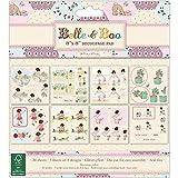 Belle & Boo FSC Découpage-Block