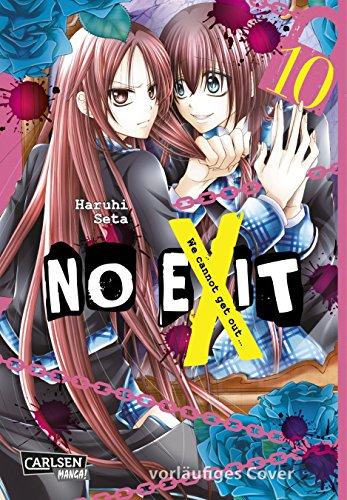 No Exit 10