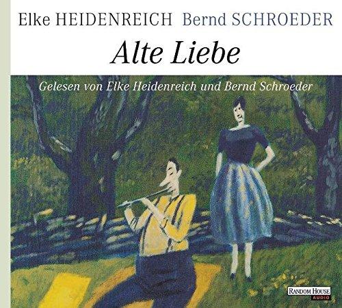 Buchcover Alte Liebe