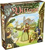 Village Board Game by Stronghold Games