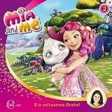Ein seltsames Orakel (Mia and Me 2)