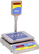 Viva Tt Ss Pole Weighing Machine