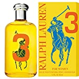 Ralph Lauren - Eau de Toilette The Free-Spirited The Big Pony...