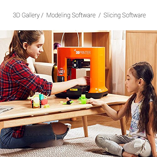 XYZprinting – da Vinci Mini w - 5