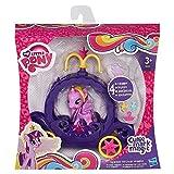 My Little Pony - B0359eu40 - Figurine Animal - Carrosse ...
