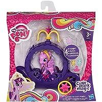 Hasbro My Little Pony Cutie Mark Magic Personaggio Carrozza