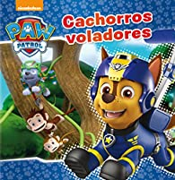 Cachorros voladores par Nickelodeon
