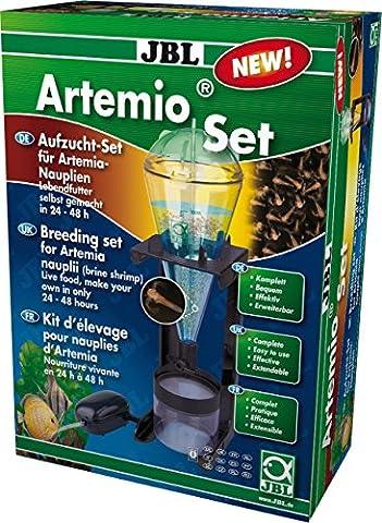 JBL - 7002052 - Set de culture Artemio - Set complet