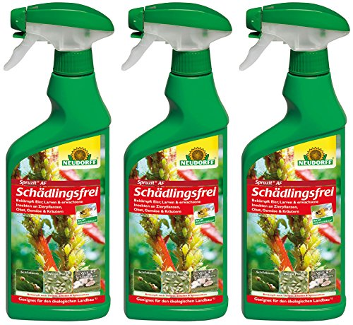 NEUDORFF Anwendbar an Pflanzgefäßen und Hochbeeten.