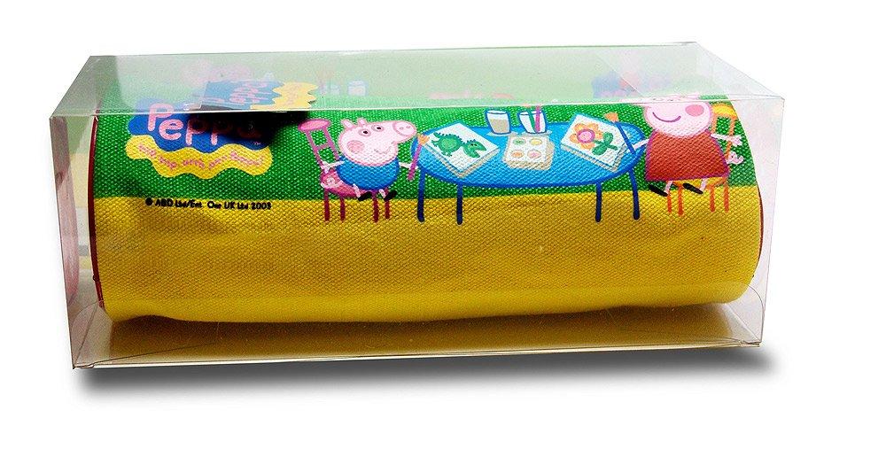 Unión pin706–Peppa Pig, Estuche/Tombolino
